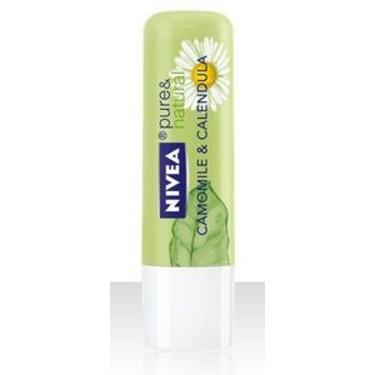 Pure & Natural Chamomile & Calendula Lip Care