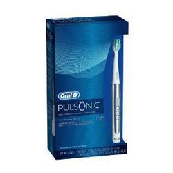 Oral-B Pulsonic Power Toothbrush