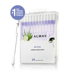 Almay Oil-Free Makeup Eraser Sticks