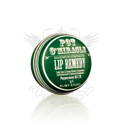 Ruby Kisses Pot O'Miracle Lip Remedy
