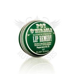 Ruby Kisses Pot O'Miracle Lip Remedy