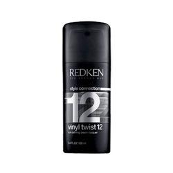 Redken Style Connection Vinyl Twist 12