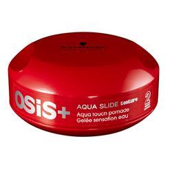 Schwarzkopf OSiS Aqua Slide Texture
