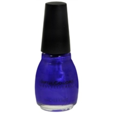 Sinful Colors Professional Nail Polish in Let's Talk
