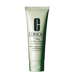 Clinique Seven Day Scrub Cream
