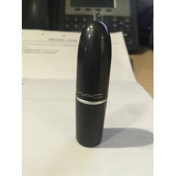 MAC Cosmetics Lipstick in Russian Red