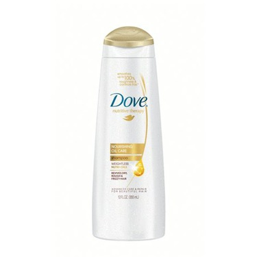 Dove Nutritive Therapy Nourishing Oil Care Shampoo