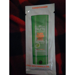 Garnier Fructis Sleek and Shine Fortifying Conditioner