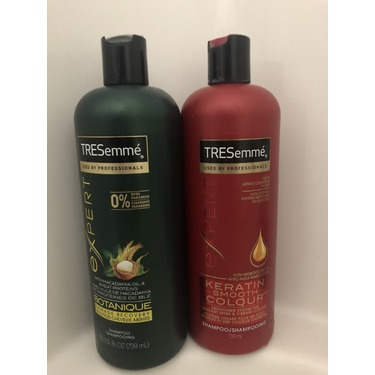TRESemme 2-in-1 Shampoo Plus Conditioner