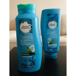 Herbal Essences Hello Hydration Conditioner