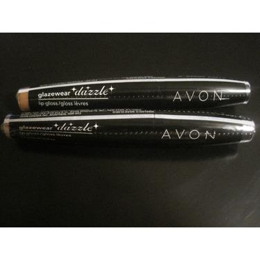 AVON Glazewear Dazzle lip gloss