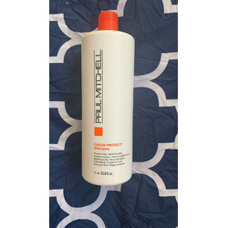 Paul Mitchell ColorCare Color Protect Shampoo