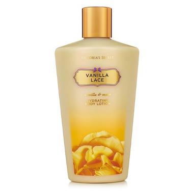 Victoria's Secret Vanilla Lace hydrating body lotion