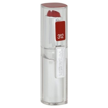L'Oreal Paris Infallible Le Rouge Lip Colour