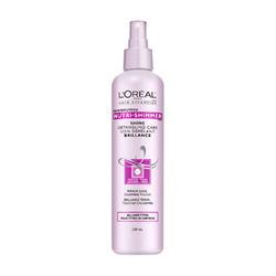 L'Oreal Hair Expertise Nutri-Shimmer Shine Detangling Spray