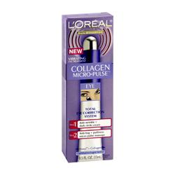 L'Oreal Collagen Micro-Pulse Vibrating Eye Corrector