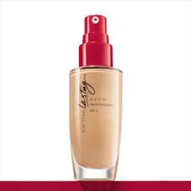 Avon ExtraLasting Liquid Foundation