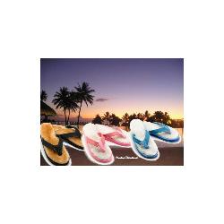 Bonsai Sheepskin Sandals