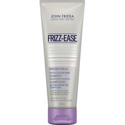 John Frieda Frizz Ease Dream Curls Style Start Shampoo