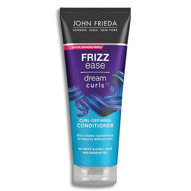 John Frieda Frizz Ease Dream Curls Style Starting Conditioner