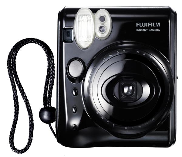 Fujifilm Instax Mini 50S instant camera reviews in Digital Cameras ...
