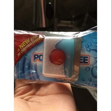 Finish Quantum Max Fresh Dishwasher Detergent