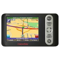 Nextar GPS Navigation System