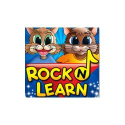 Rock N' Learn DVDs
