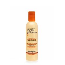 Neutrogena Triple Moisture Silk Touch Leave-in Cream