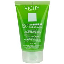 Vichy Normaderm Daily Exfoliating Cleansing Gel