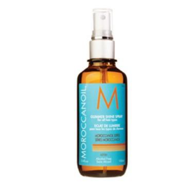 MoroccanOil Glimmer Spray