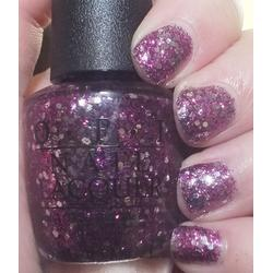 OPI The Muppets - Divine Swine