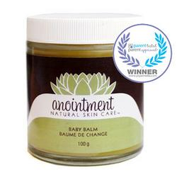 Anointment Natural Skin Care Baby Balm