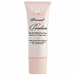 Too Faced Primed & Poreless Skin Smoothing Face Primer