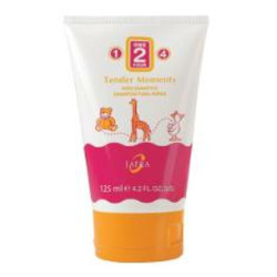 Jafra Tender Moments Toddler Shampoo