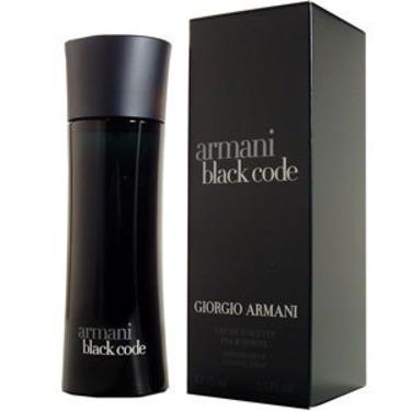 Giorgio Armani Black Code For Men Cologne Reviews In Perfume