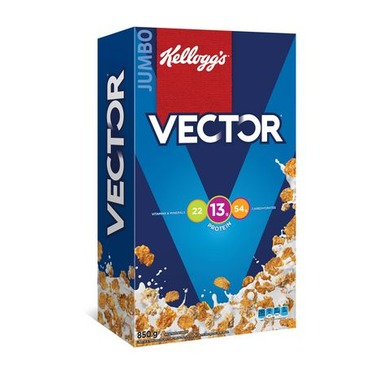 Vector Cereal