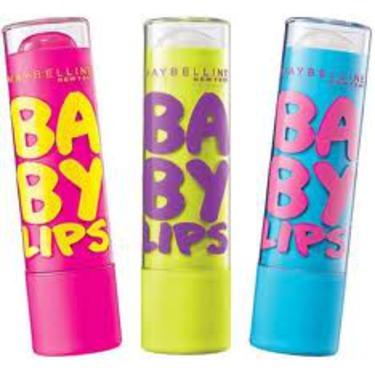 Maybelline New York Baby Lips Lip Balm