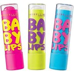 Maybelline New York Baby Lips Lip Balm