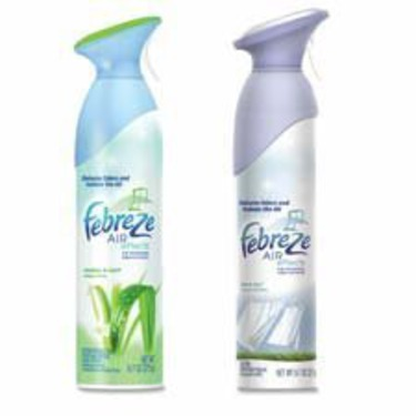 Febreze Air Effects Spring & Renewal Air Freshener