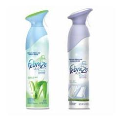 Febreze Air Effects Spring & Renewal Air Freshener
