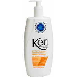 Keri Lotion: Shea Butter Nourishing Hydration