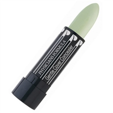 Physicians Formula Gentle Cover Concealer Stick - Cover Green