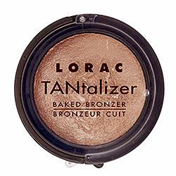 Lorac TANtalizer Baked Bronzer