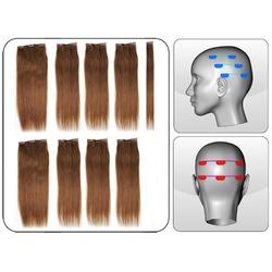Lovely Length Hair Extensions