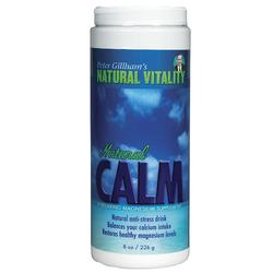 Natural Calm - Magnesium Citrate Powder
