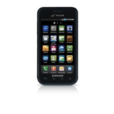 Samsung Galaxy S Facinate