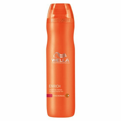WELLA Enrich Volumizing Shampoo for Fine to Normal Hair