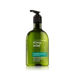Bath & Body Works Eucalyptus Spearmint Hand Soap