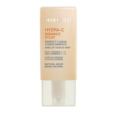 Marcelle Hydra-C Perfect Fusion Makeup